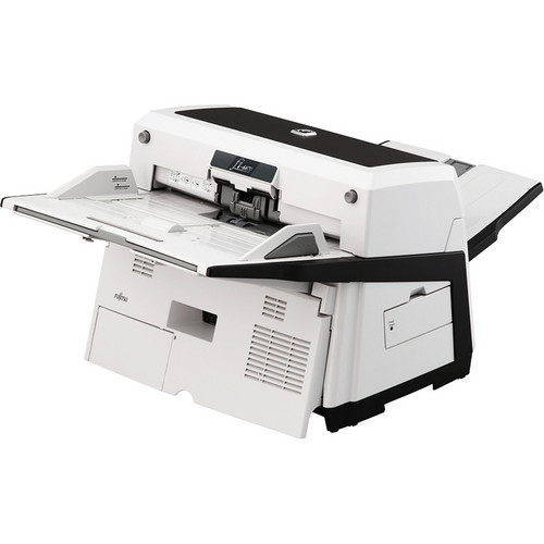 Fujitsu fi-6670A Color Scanner