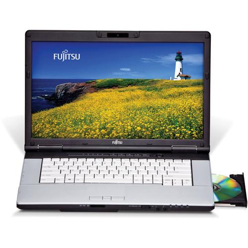 "Fujitsu LifeBook E751 15.6"" Notebook Computer"