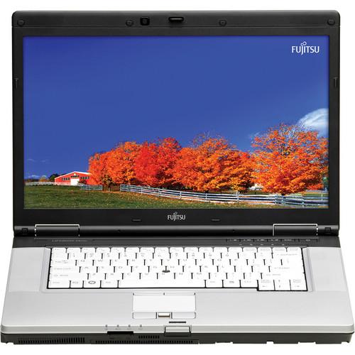 "Fujitsu LifeBook E780 15.6"" Notebook Computer"