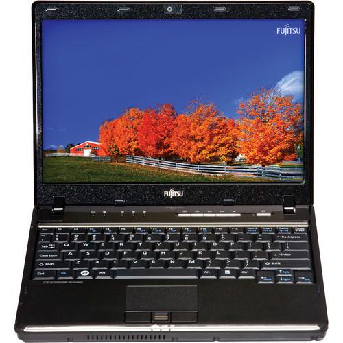 "Fujitsu LifeBook P770 12.1"" Notebook Computer"