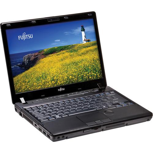 "Fujitsu LifeBook P771 12.1"" Notebook Computer"