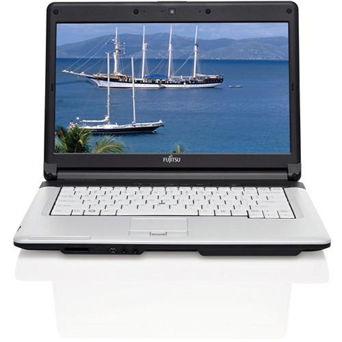 "Fujitsu LifeBook S710 14"" Notebook Computer"