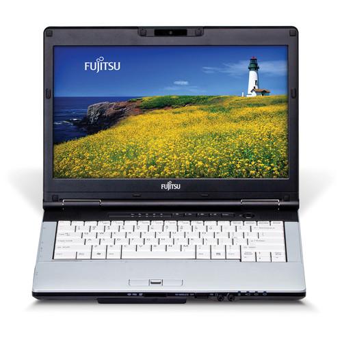 "Fujitsu LifeBook S751 14"" Notebook Computer"