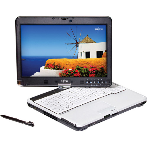 "Fujitsu LifeBook T730 12.1"" Tablet Notebook Computer"
