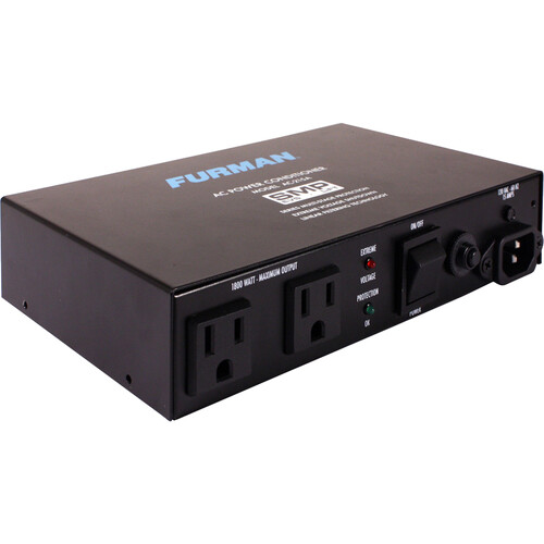Furman AC-215A 2-Outlet Power Conditioner