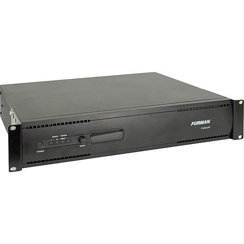 Furman F1000-UPS Uninterruptible Power Supply