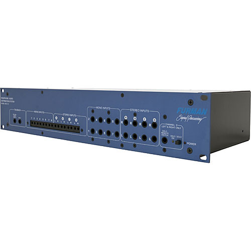 Furman HDS-16 Headphone Distribution Unit
