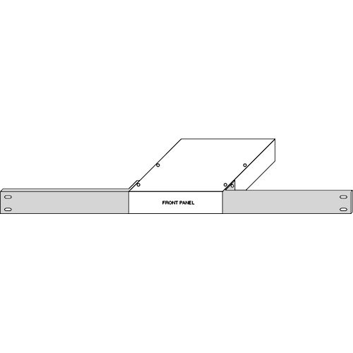 Furman HRKIT1B Half Rack Kit for Powerport