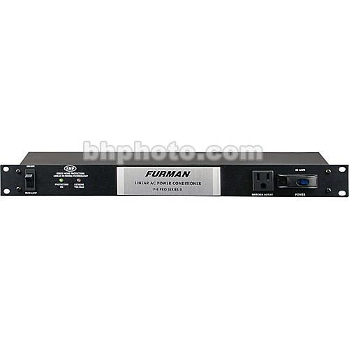 Furman P-8 Pro II - 20 Amp 120V Power Conditioner