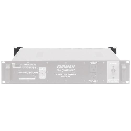 Furman RRM-2 - Rear Rack Ears for AR-1220 AC Line Voltage Regulator