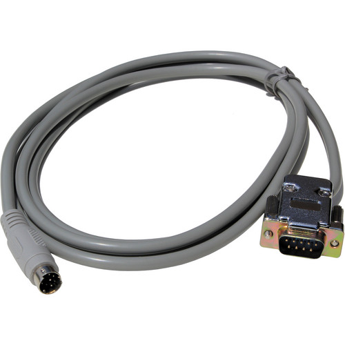 FutureVideo VTR Serial RS-422a Control Cable (8MD-9DB)