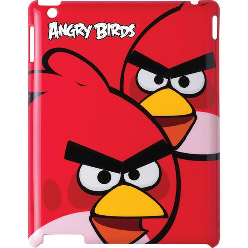 GEAR4 Angry Birds iPad 2 Red Bird Case