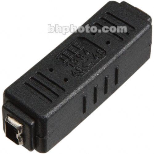 GGI FireWire 4-pin Female to 4-pin Female DV Adapter