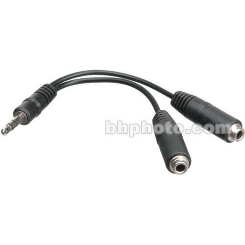 GGI iPlug Speaker and Headphone Splitter