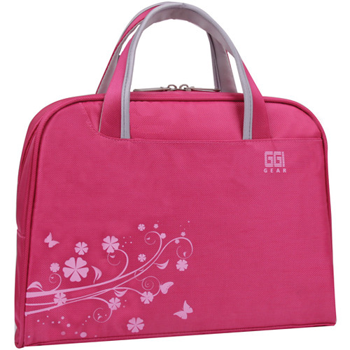 GGI Ladies Laptop Tote Bag (Pink)