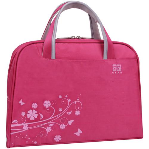GGI Ladies Laptop Tote Bag (Pink)
