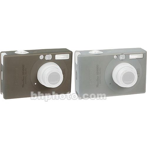 GGI Canon SD1000 Silicone Skins (2)