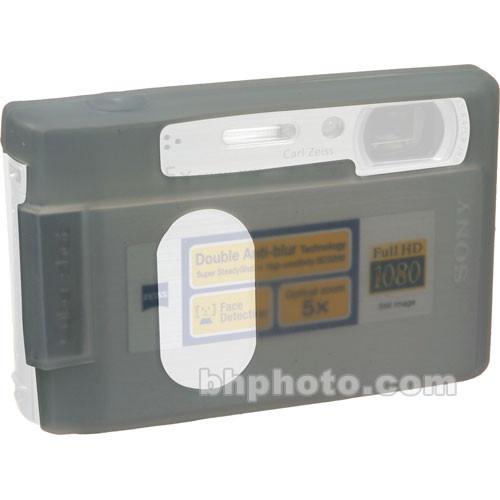 GGI Sony DSC-T100 Skin (Gray)