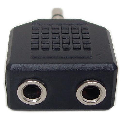 GGI 3.5mm Headphone and Speaker Splitter