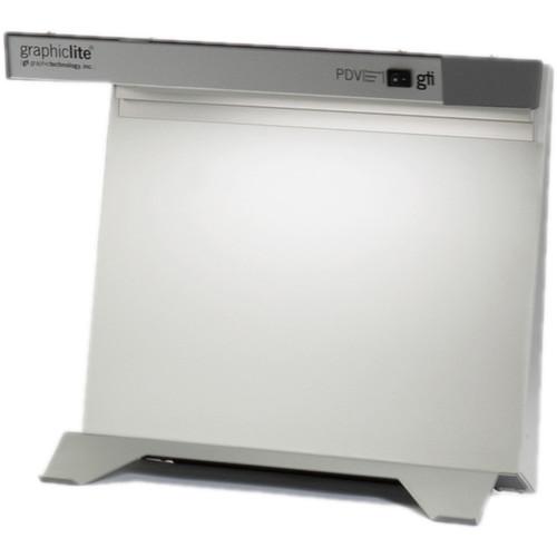"""GTI Desktop Print Viewer, PDV-1E - 11.7 x 16.3"""""""