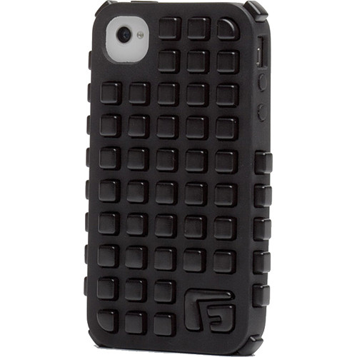 G-Form Extreme Grid Case for iPhone 4 & 4S (Black / Black)