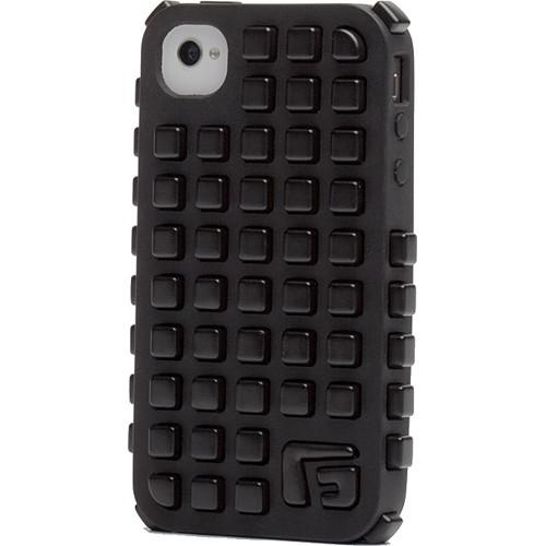 G-Form Extreme Grid Case for iPhone 4 & 4S (Black / Black)