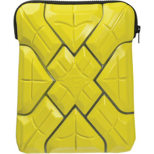 G-Form Extreme Sleeve 2 For iPad (Yellow)