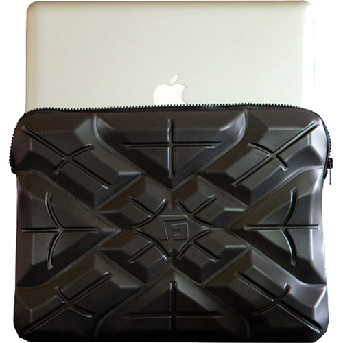 """G-Form Extreme Sleeve for 13"""" Laptop (Black)"""