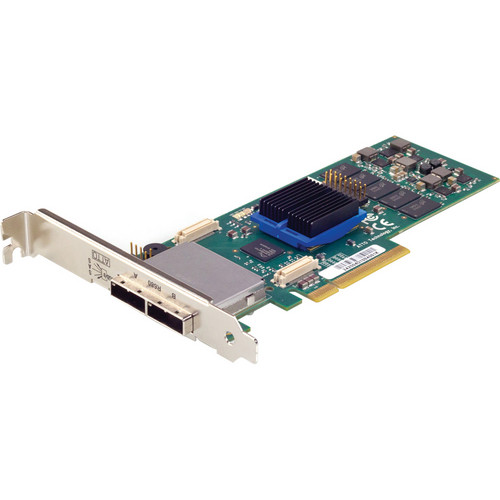 G-Technology ATTO Technology ExpressSAS R680 8-Port 6 Gbps SAS/SATA RAID Adapter