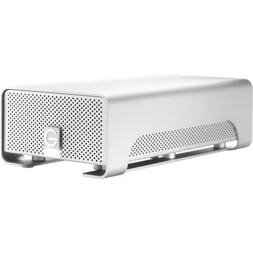 G-Technology 4TB G-RAID External Dual-Drive Storage System