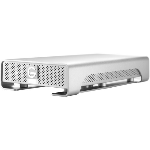 G-Technology 2TB G-DRIVE USB 3.1 Gen 1 External Desktop Hard Drive
