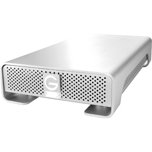 G-Technology 2TB G-Drive External Hard Drive