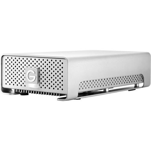 G-Technology 1TB G-RAID mini Portable Hard Drive Array