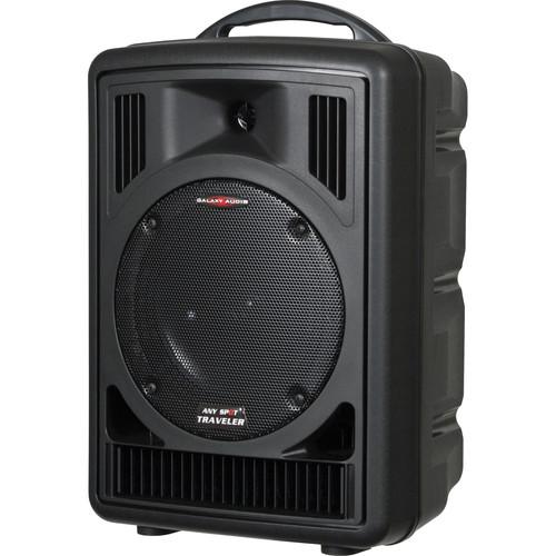 Galaxy Audio AS-TV8 Any Spot Traveler Portable PA