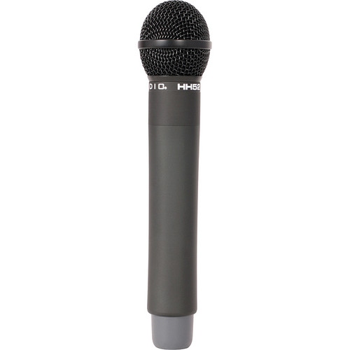 Galaxy Audio HH52 Wireless Handheld Transmitter