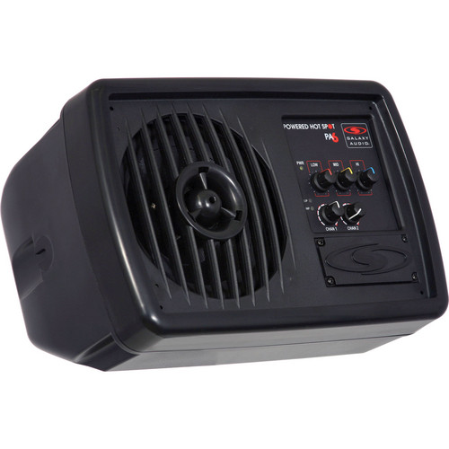 Galaxy Audio PA6S Powered Hot Spot Personal PA System