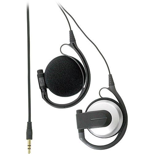 Galaxy Audio AS-EC3 Swivel Earclip Stereo Headphones