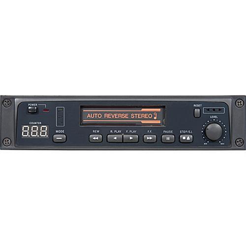 Galaxy Audio RM-CASSP Rack Mount Cassette Player