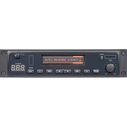 Galaxy Audio RM-CASS Rack Mount Cassette Player/Recorder