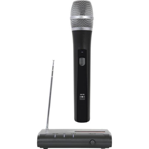 Galaxy Audio VES Wireless Handheld Microphone System (V54)