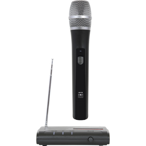 Galaxy Audio VES Wireless Handheld Microphone System (V60)