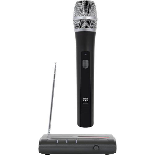 Galaxy Audio VES Wireless Handheld Microphone System (V61)
