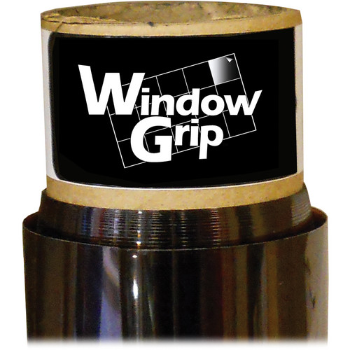 Gam GAM WindowGrip - Frost (48 x 25')