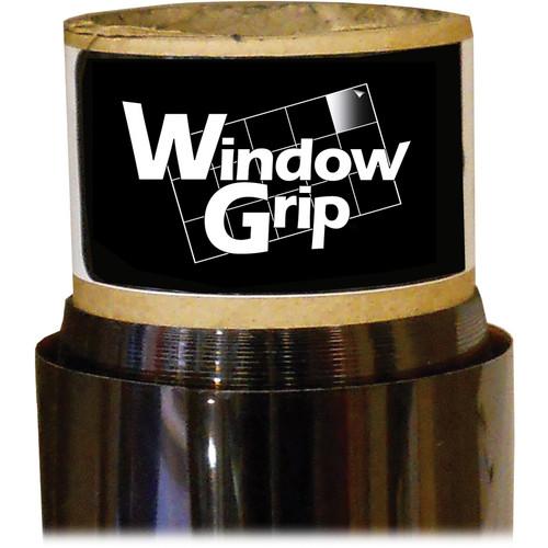 GAM WindowGrip - Glass Brick Frost Textured (48 x 25')