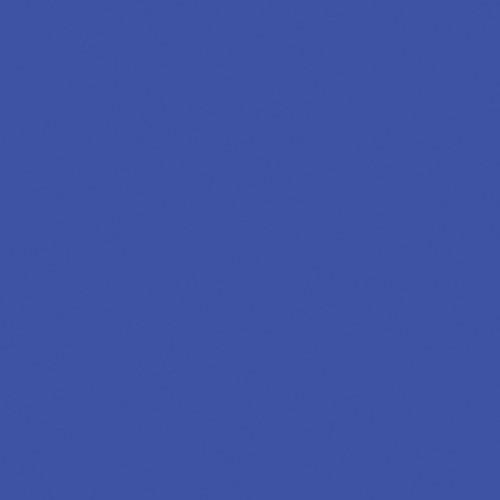 """Gam GamColor #1523 CTB Full Blue Cine Filter Sheet (20 x 24"""")"""