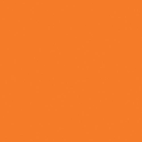 "Gam GCA1543 Full CTO Orange Cine Filter (20x24"" Sheet)"