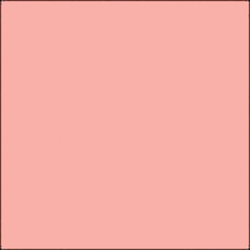 "Gam GC305  GamColor Colored Cine Filter #305 (French Rose) (20x24"" Sheet)"