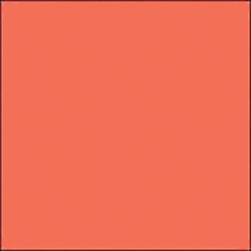"Gam GC310  GamColor Colored Cine Filter #310 (English Rose) (20x24"" Sheet)"