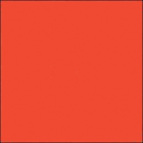"""Gam GC315  GamColor Colored Cine Filter #315 (Autumn Glory ) (20x24"""" Sheet)"""