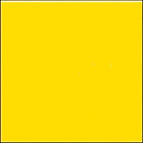 "GAM GC480  GamColor Colored Cine Filter #480 (Medium Yellow) (20x24"" Sheet)"